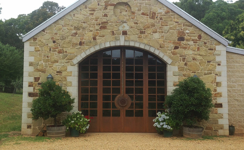01 Dec Our winery doors have arrived & Mayford Wines - Porepunkah Victoria | Our winery doors have arrived pezcame.com